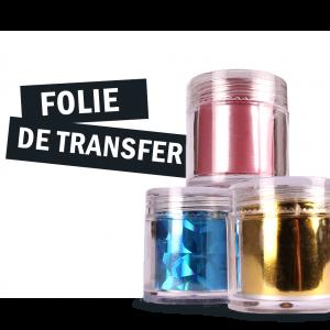 Folie de Transfer