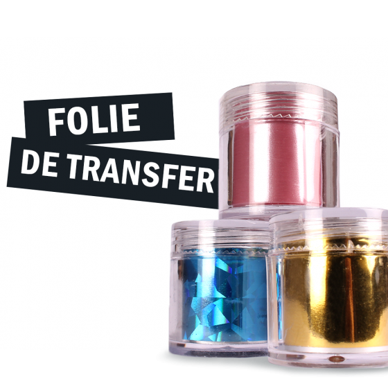 Folie de Transfer