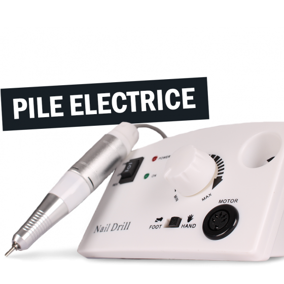 Pile Electrice
