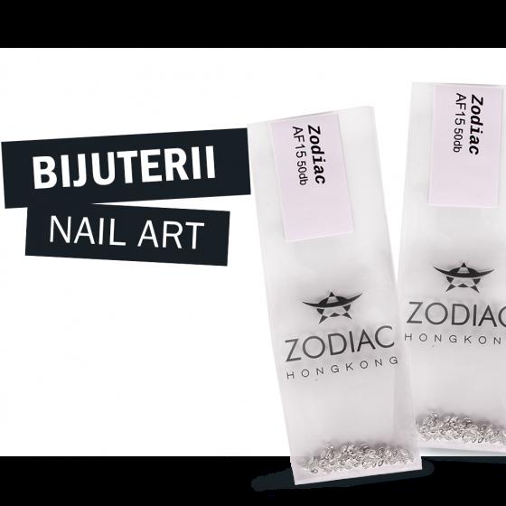 Bijuterii Nail Art
