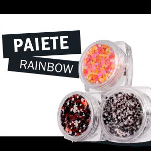 Paiete rainbow