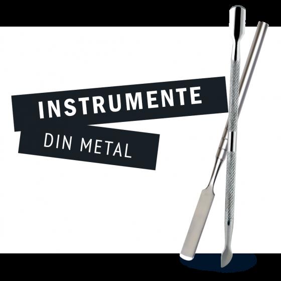 Instrumente din metal